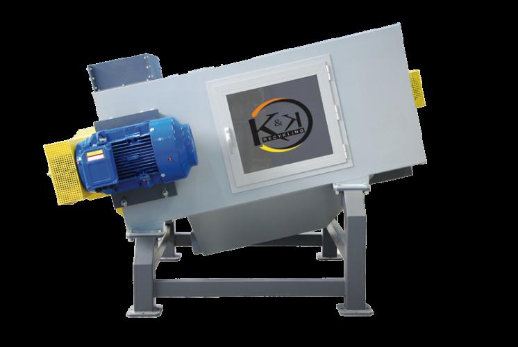Maszyna do recyklingu tworzyw sztucznych