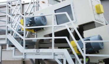 Maszyny do recyklingu tworzyw sztucznych
